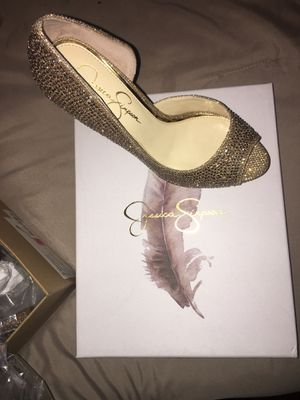 Jessica Simpson Heels for Sale in St. Louis, MO