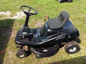 New and Used Lawn mowers for Sale in Port St Lucie, FL - OfferUp