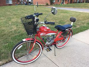 New and Used Motorbike for Sale in Schaumburg, IL - OfferUp
