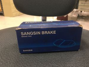 Front Brake Pads Nissan/Infiniti 03-12 for Sale in Clarksville, MD