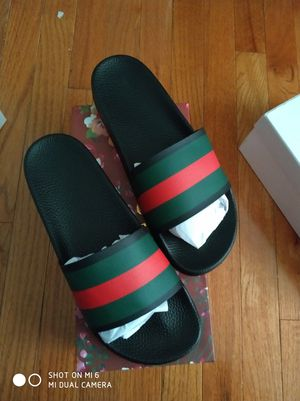 Gucci shoes sizes 8. ,9. , 10 for Sale in Gaithersburg, MD