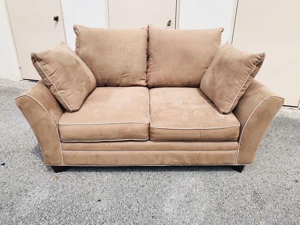 microfiber dual in reclining coa coaster htm harmon brown mocha loveseat by p