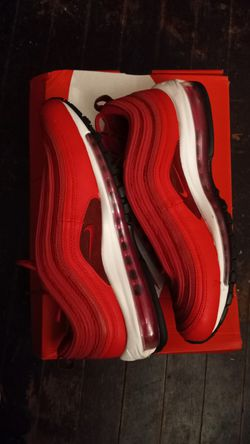 Nike Air Max 97 Thumbnail