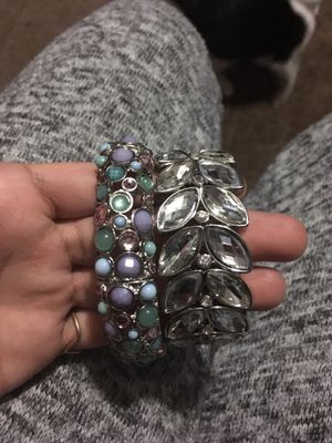 123677e3d4ae New and Used Bracelets for Sale in Lynwood