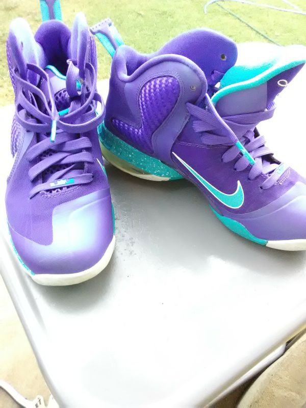e26b2f471c565 LeBron James Nike Youth  Kids Shoes for Sale in Tulsa