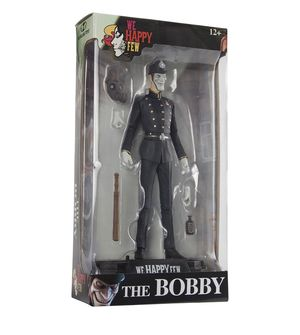 NEW McFarlane Toys We Happy Few Bobby Collectible Action Figure for Sale in Phoenix, AZ