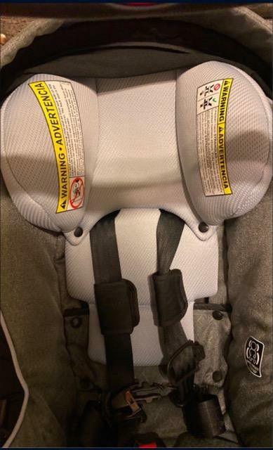 Graco SnugRide SnugLock Extend2Fit 35 Infant Car Seat, Haven Tan
