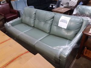 New and Used Leather sofas for Sale in Elizabeth, NJ - OfferUp