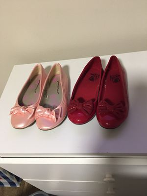 Girls size 1 rapmpage and the place shoes for Sale in Washington, DC