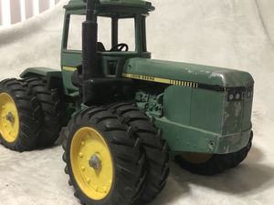 New and Used John deere tractor for Sale in Chandler, AZ
