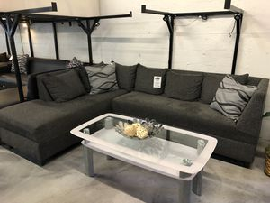 Grey Sectional Sofa for Sale in Miami Springs, FL