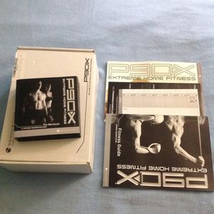P90X Home Fitness Program for Sale in Philadelphia, PA