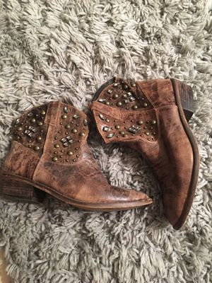 Steve Madden Cowboy Boots for Sale in Washington, DC