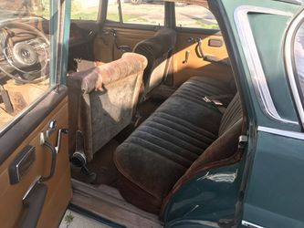 1967 Mercedes-Benz SL Thumbnail