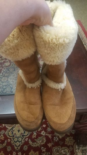 Size 7 .5 for Sale in MONTGOMRY VLG, MD