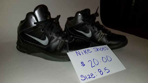 b4568ad8d3a7 New and Used Nike shoes for Sale in Omaha