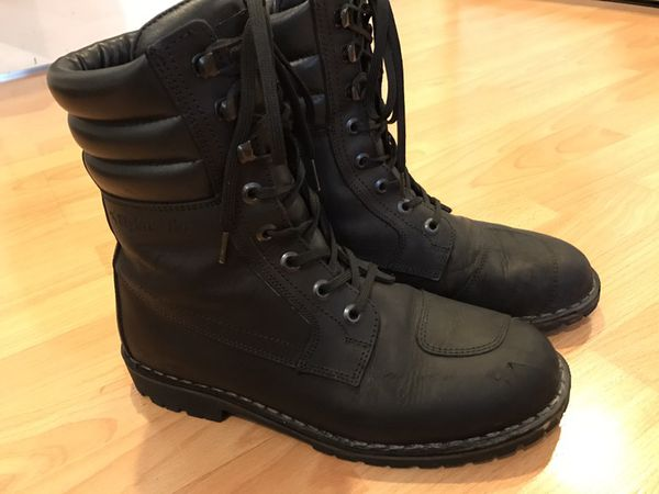 40cfb109f3ff Stylmartin Indian motorcycle boots for Sale in Los Angeles