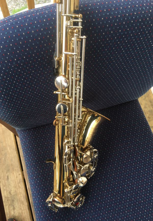 New and Used Saxophone for Sale in Bristol, CT - OfferUp