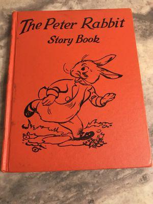 Vintage Hardback Children Books for Sale in Kissimmee, FL