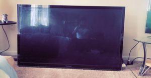 Tv plasma PANASONIC VIERA 55 INCHE for Sale in Silver Spring, MD