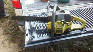 Chainsaw Poulan for Sale in Four Oaks, NC