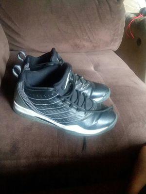 Jordan's size 9 1/2 great condition for Sale in Elkton, VA