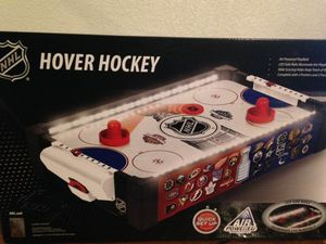 NHL Hover Hockey Table Top for Sale in Abilene, TX