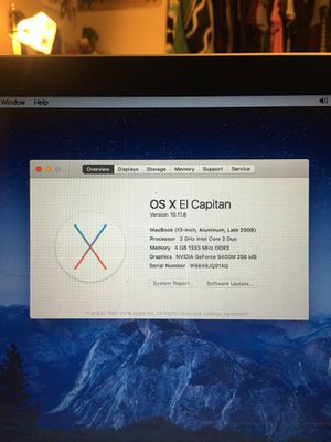 MacBook for Sale in Austin, TX