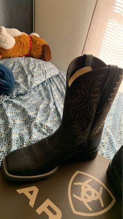 ARIAT Mens Boots 10.5 Thumbnail