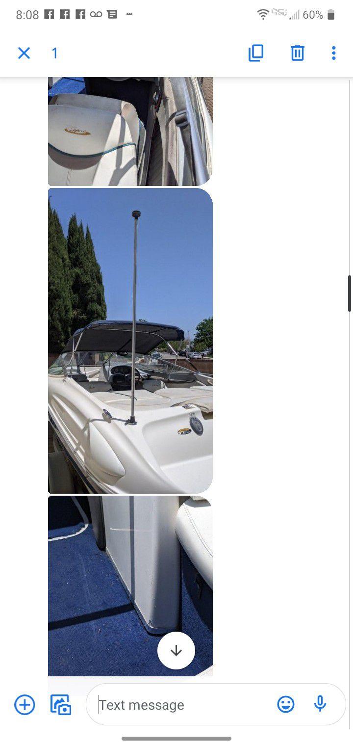 Photo 1998 Bayliner 1998 Bayliner Cera 20.5cx boat