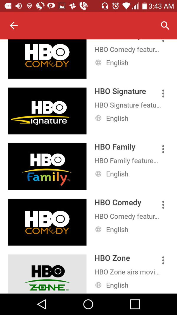 No more cable bills all you need is a android phone or tablet' hd tv and  your set for life free cable no monthly bills prics is firm message now   for