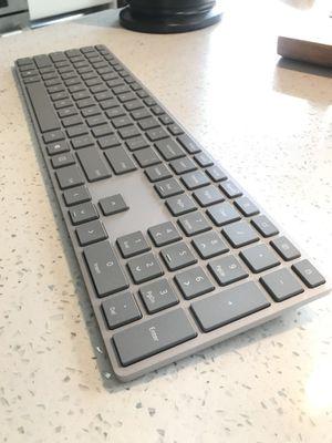 Microsoft Surface Keyboard for Sale in Austin, TX