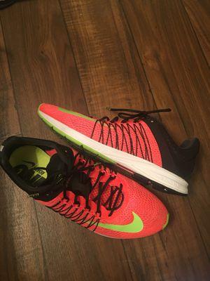 Nike air zoom streak v 5 size 9.5 vnds runners for Sale in San Antonio, TX