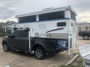 New and Used Truck camper for Sale in Orlando, FL - OfferUp