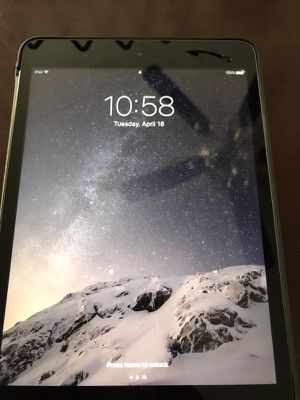 iPad mini for Sale in Durham, NC