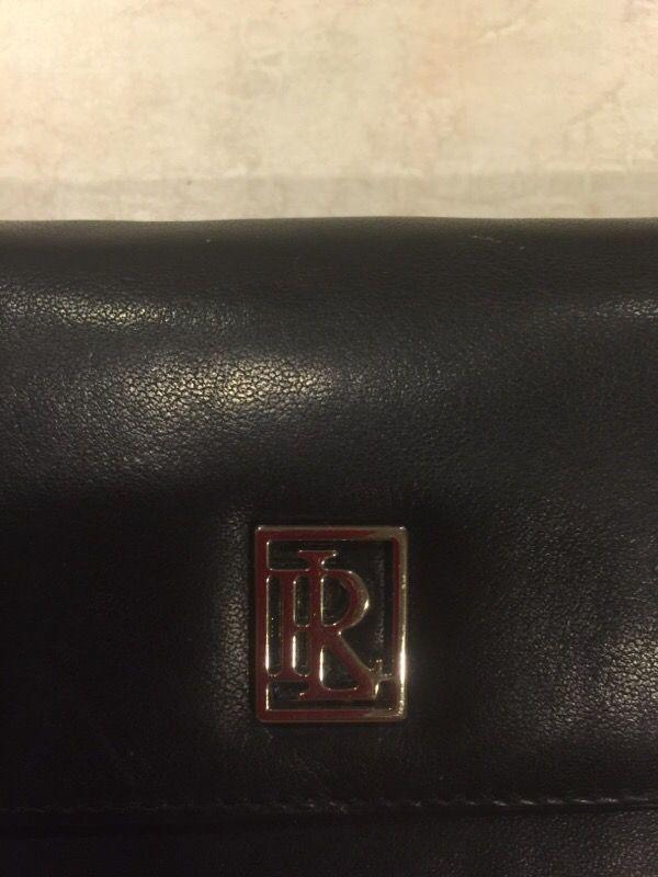 Ralph Lauren women wallet