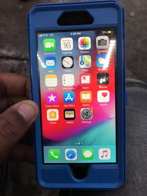 iPhone 6 for Sale in UNIVERSITY PA, MD