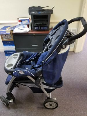 Stroller - Chicco for Sale in Midlothian, VA