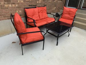 Outdoor Furniture Set For In St Louis Mo