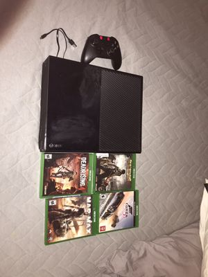 New and Used Xbox one for Sale in Fort Worth, TX - OfferUp