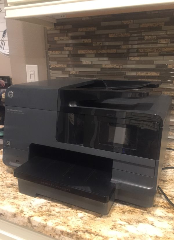 HP Officejet Pro 8610 printer for Sale in Montclair, CA - OfferUp