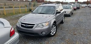 2008 Subaru Outback for Sale in Clinton, MD