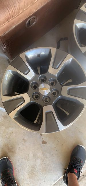 New and Used Rims for Sale in Austin, TX - OfferUp