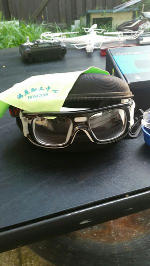 nice Sports goggles for Sale in Potomac Falls, VA