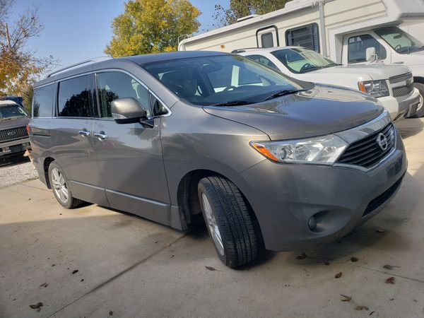 New and Used Nissan for Sale - OfferUp