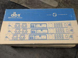 DBX Digital Dynamics Processor (DDP) for Sale in Washington, DC