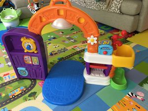 Kids play kitchen for Sale in Rockville, MD
