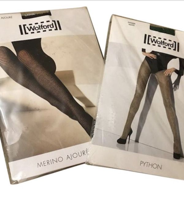 Wolford set of tights