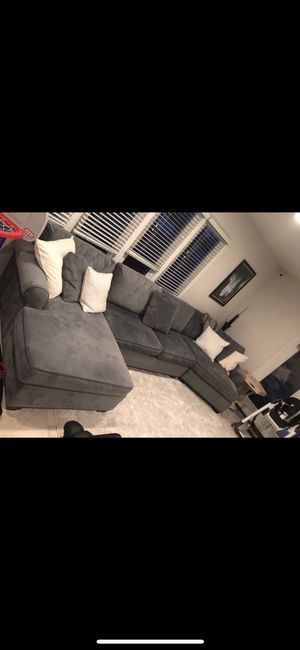 Terrific New And Used Sectional Couch For Sale In Detroit Mi Offerup Dailytribune Chair Design For Home Dailytribuneorg