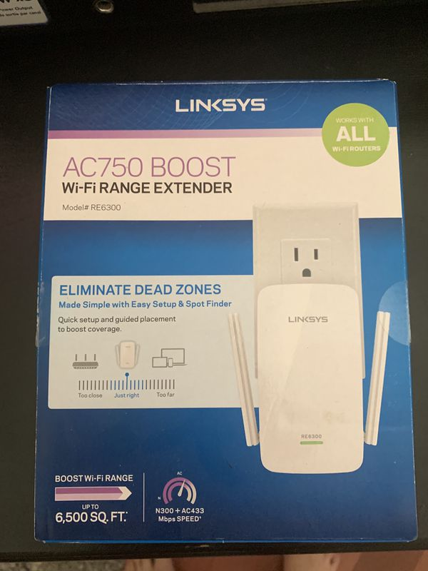 New and Used Linksys for Sale in Hesperia, CA - OfferUp